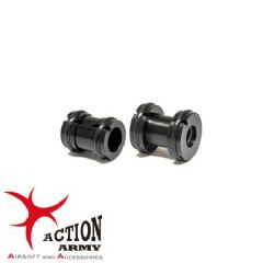 Action Army Barrel Spacers for Ares Striker Airsoft Rifle